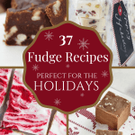 Fudge Recipes for any Occasion