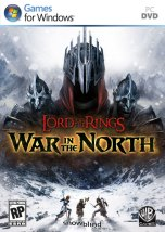 War in the North Box Art for Windows