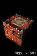 Badali Jewelery Arkenstone Replica
