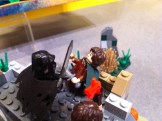 Attack at Weathertop LEGO Set