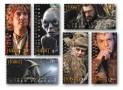 The Hobbit Stamp Set