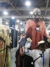 Costumes at Salt Lake Comic Con