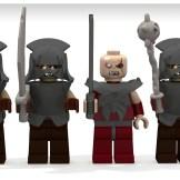Minas Tirith bad minifigures done copy