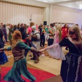 Evening at Bree (annual gathering for Tolkien fans) - photo courtesy of Geek Behind the Lens
