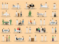 Ask TON: Finding Patients