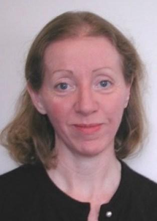 Sharon Begley