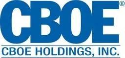 cboe holdings inc logo