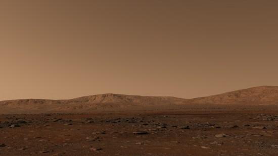 tesla contact with mars