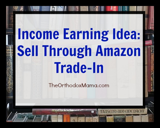 Amazon Trade-In Final