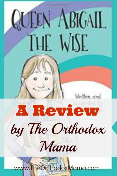 Queen Abigail the Wise Review