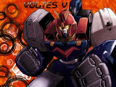 voltes v by suoer