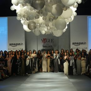 Amazon India Fashion Week Autumn Winter 2017 – Day 1 Round Up #AIFWAW17