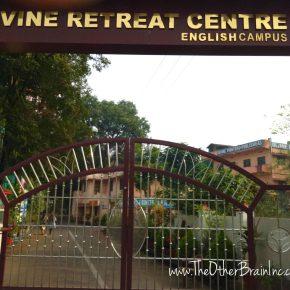 Relax, Heal & Rejuvenate Your Soul at Divine Retreat Centre, Muringoor, Kerela