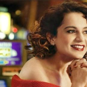 Simran Movie (2017) – A Viewer's Review