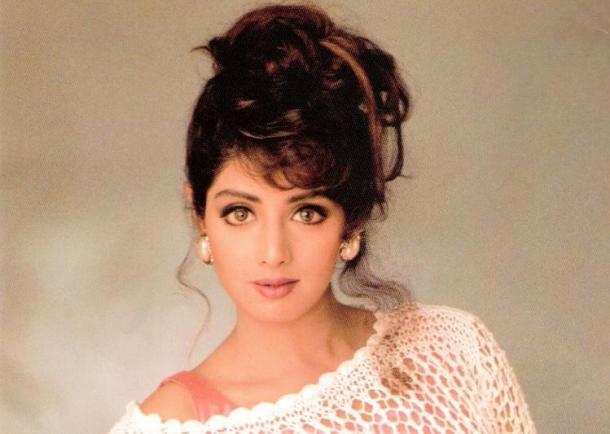 We love you Sridevi 1963-2018 - Sridevi Hindi film career