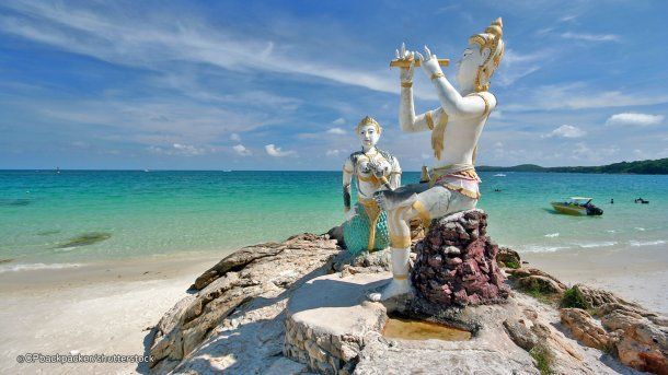 Koh Samet - Source