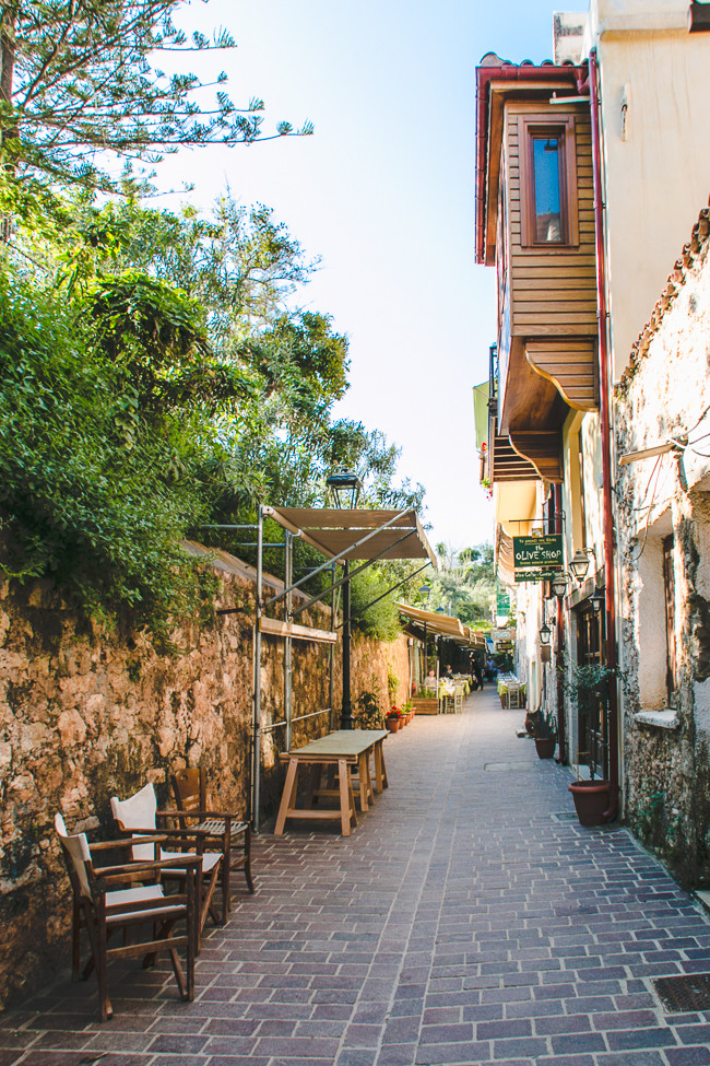 Chania Crete Greece-11