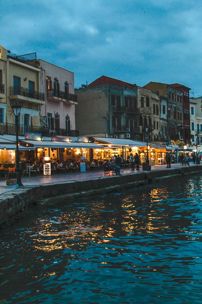 Chania Crete Greece-2