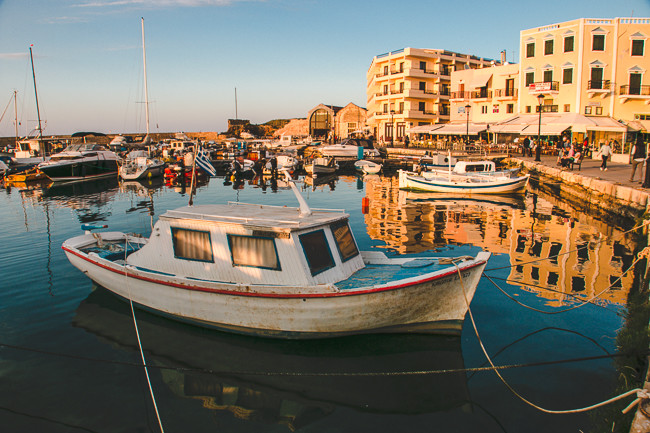 Chania Crete Greece-30