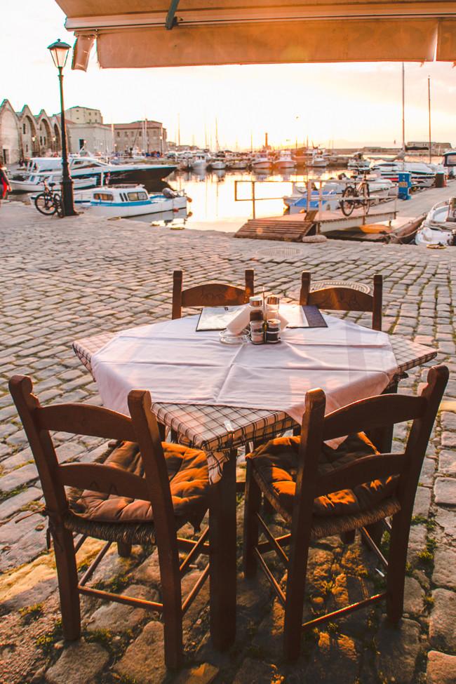 Chania Crete Greece-33