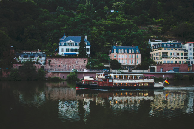 Heidelberg, Germany - The Overseas Escape-31
