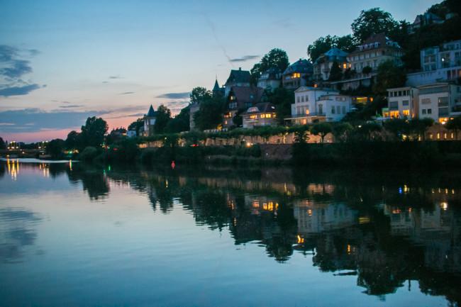 Heidelberg, Germany - The Overseas Escape-34