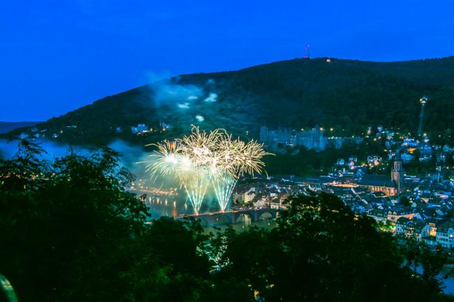 Heidelberg, Germany - The Overseas Escape-8