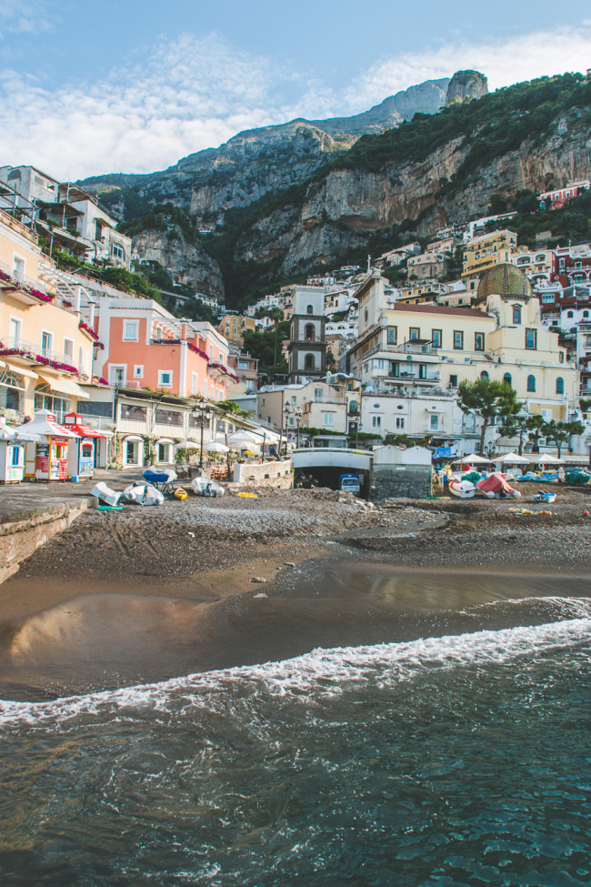 Positano, Italy - The Overseas Escape-71