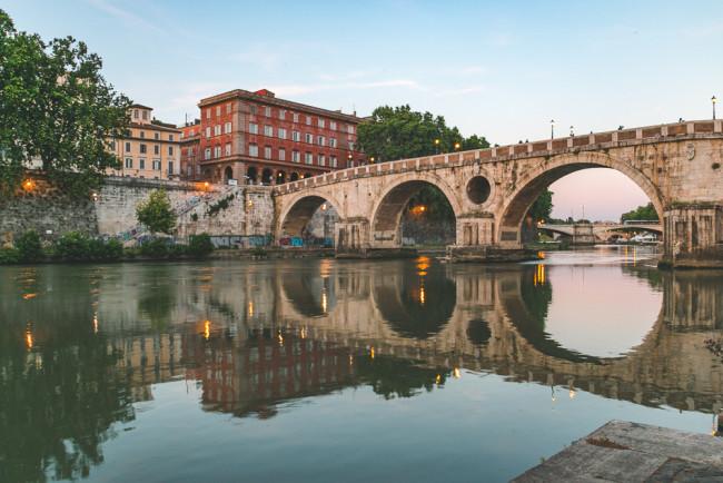 Rome, Italy - The Overseas Escape-66