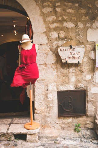 Saint-Paul de Vence, France - The Overseas Escape-2