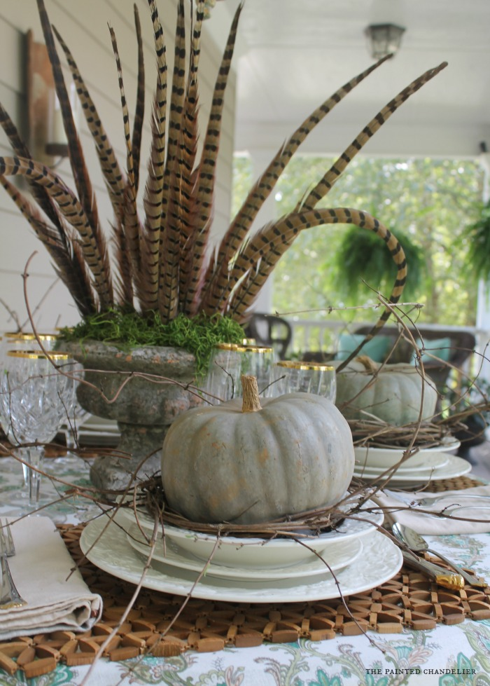 gray-green-pumpkin-table-setting-the-painted-chandelier