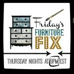 Friday's Furniture Fix #32 Link Party!