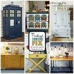 Friday's Furniture Fix LINK PARTY #31!