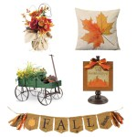 Farmhouse Fall Decor Under $25