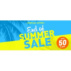 Small Crop Of End Of Summer Sale
