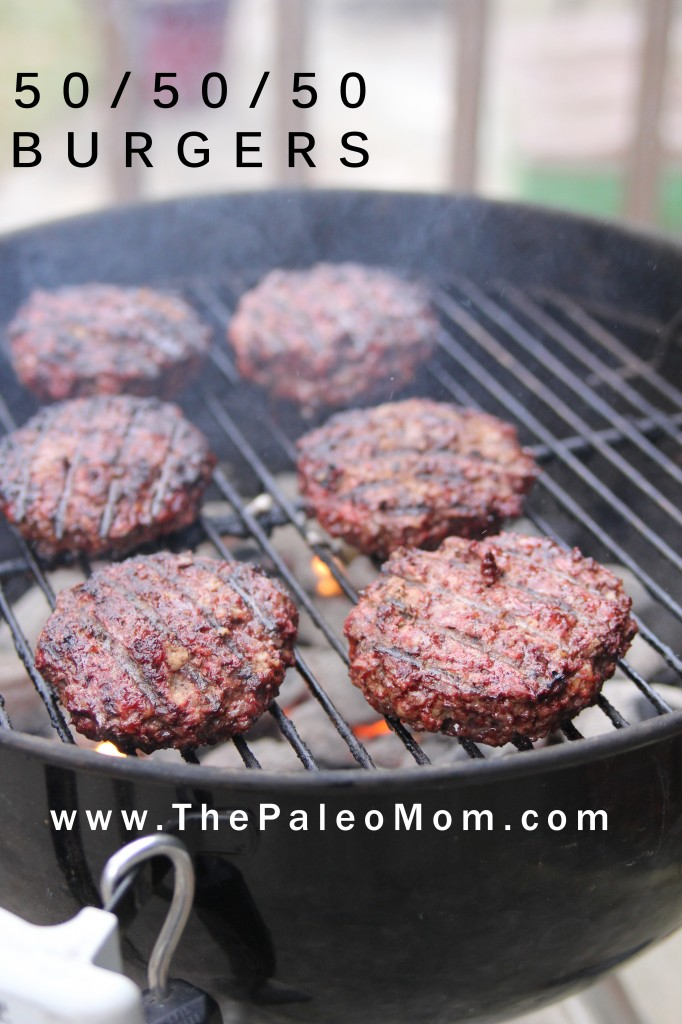 Paleo Beef Loaf Deluxe