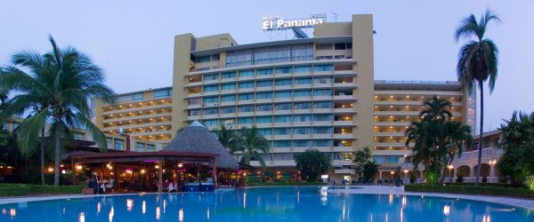 Panama City, Panama Hotel List