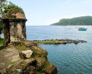 Panama UNESCO Sites