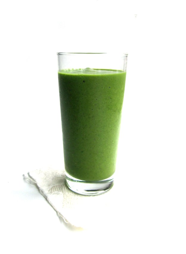Perfect Kale Smoothie