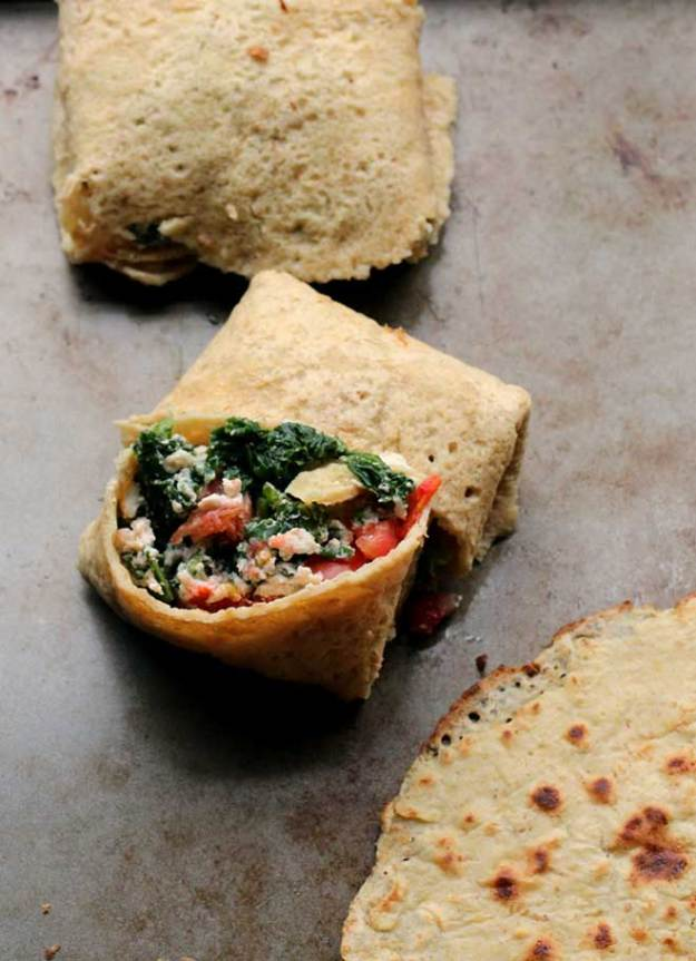 gluten free tortilla