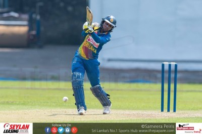 Photos: Sri Lanka Women vs England Women | 1st ODI 2016
