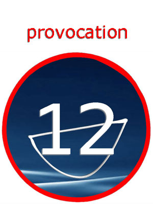 provocation #12