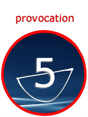 provocation #5