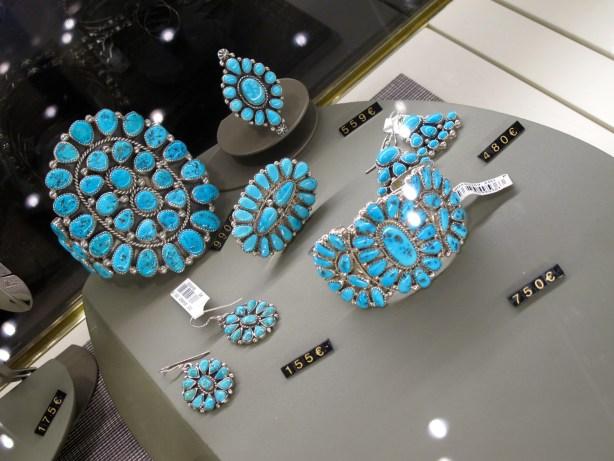 bijoux ethniques Harpo Galeries Lafayette
