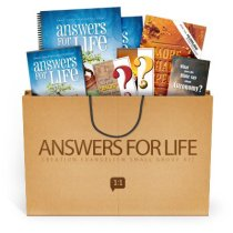 Homeschool Review- Answers in Genesis