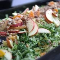 Gluten Free Fall Salad