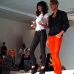 Italian Fashion Week: C.M.J.