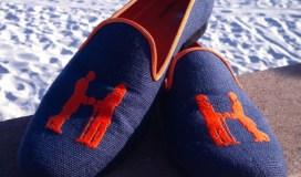 hadleighs smoking slippers