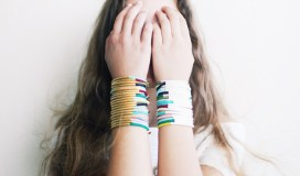 hair ties style fashion functional pretty fashion lifestyle blog