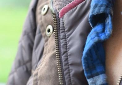 affordable fall winter jacket dallas blogger fashion advisor